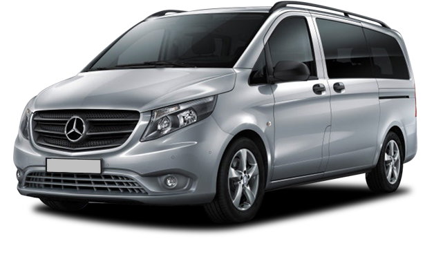 Passenger Car Rental Uk