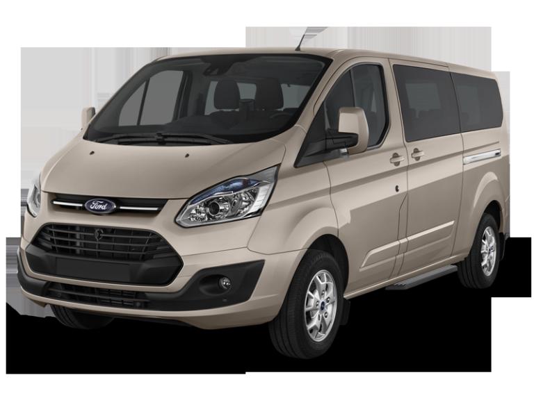 Ford Tourneo 8-Seater Mpv