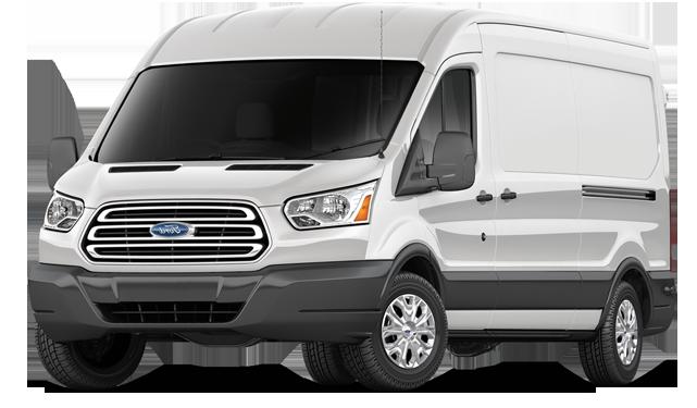 Ford Transit LWB-Van